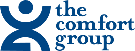 Systems Analysis proud customer The Comfort Group