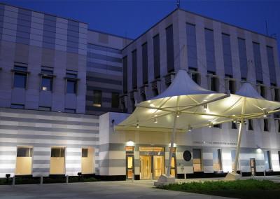 U.S. Consulate Compound