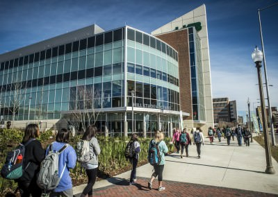 UAB HILL STUDENT CENTER
