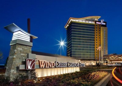 WINDCREEK HOTEL & CASINO